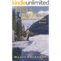 King's Crossing: A Marshall Family Western - Book 5