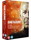 Die Hard - Legacy Collection (Films 1-5) [DVD] [1988]