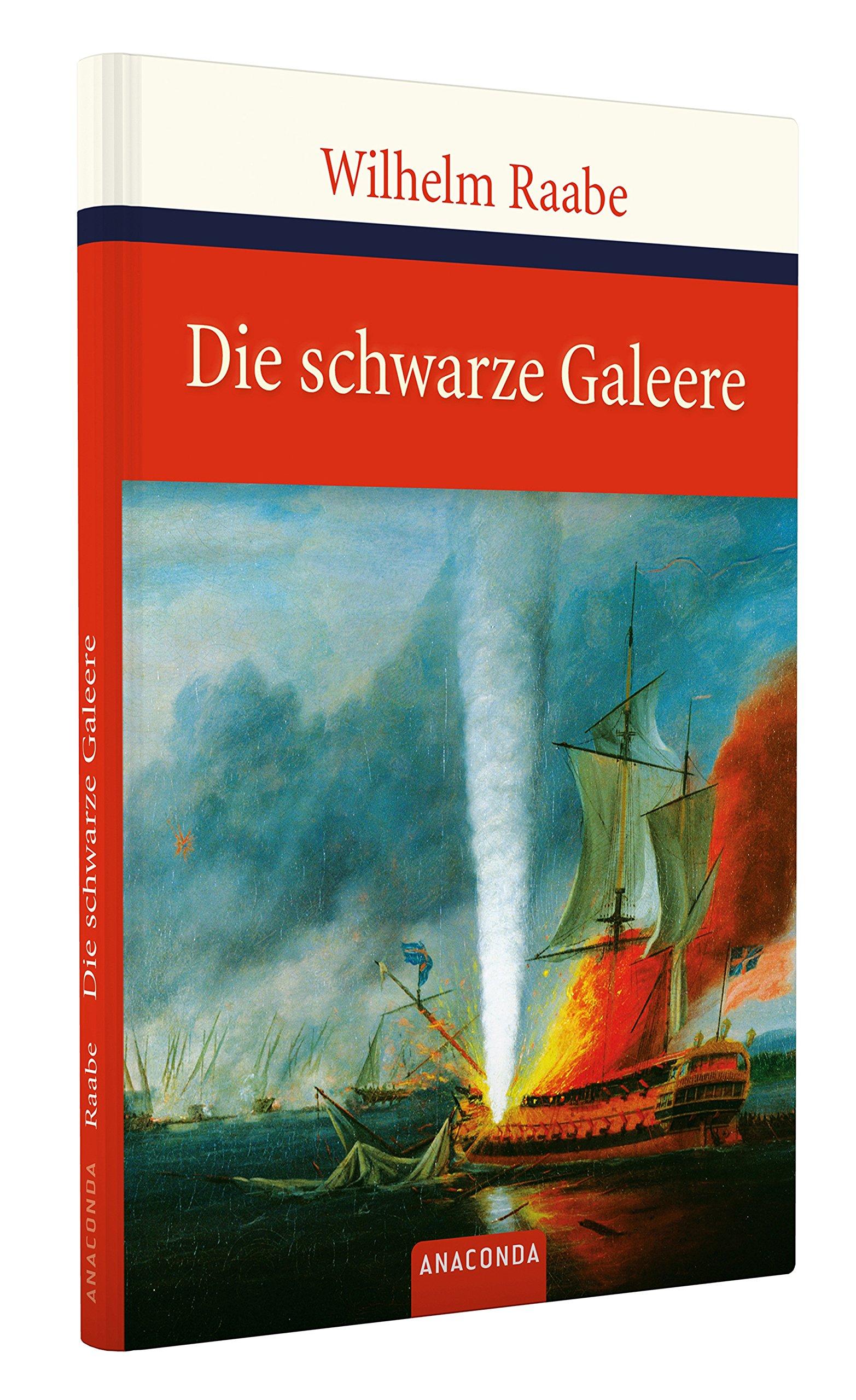 Die schwarze Galeere Große Klassiker zum kleinen Preis: Amazon.de ...