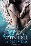 31 Days of Winter (English Edition)