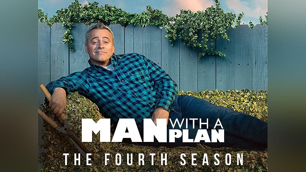 Man with a Plan - Staffel 4