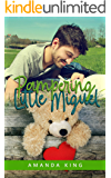 Pampering Little Miguel: An ABDL MM Romance (Big Me Book 1)