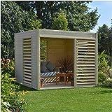 Rowlinson Carmen Pavilion - Natural