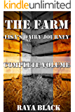 The Farm COMPLETE SERIES SET