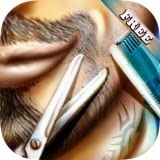 Barber shop Beard and Mustache : educational game for kids and girls - FREE kids games