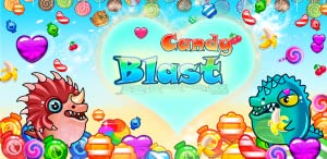 Candy Mania - Candy Gummy Bears Yummy Crush Match 3 Game! from CoBaLa