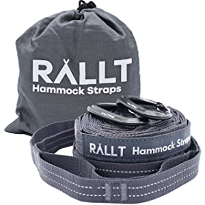 Rallt Adjustable Suspension Kit