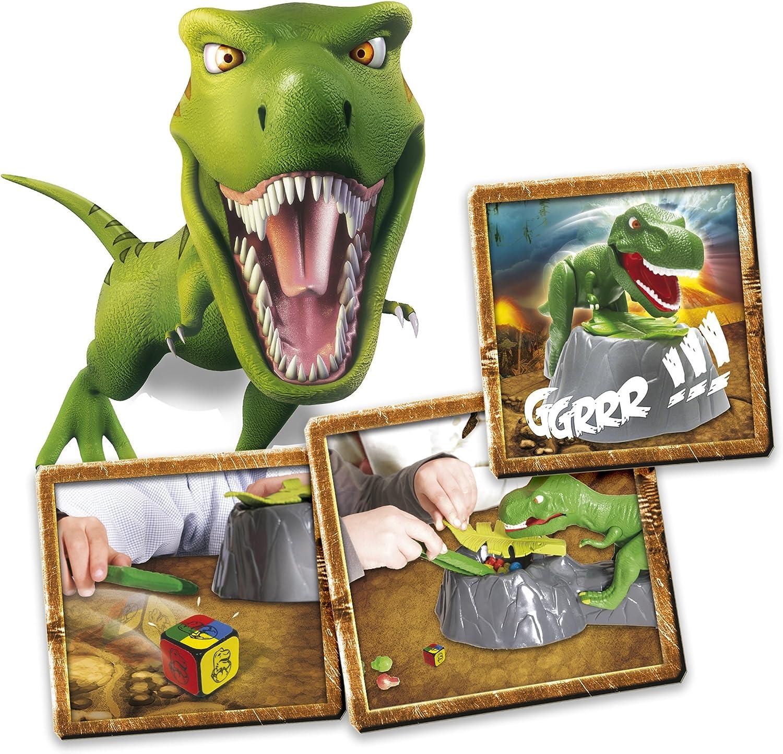 Goliath- Dino Crunch (30556): Amazon.es: Juguetes y juegos