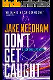DON'T GET CAUGHT: Jack Shepherd #5