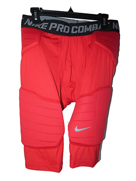 Nike 669783-657 Red Pro Combat Basketball Compression Shorts Mens Size XXXL   Amazon.ca  Clothing   Accessories bd7162b099cb