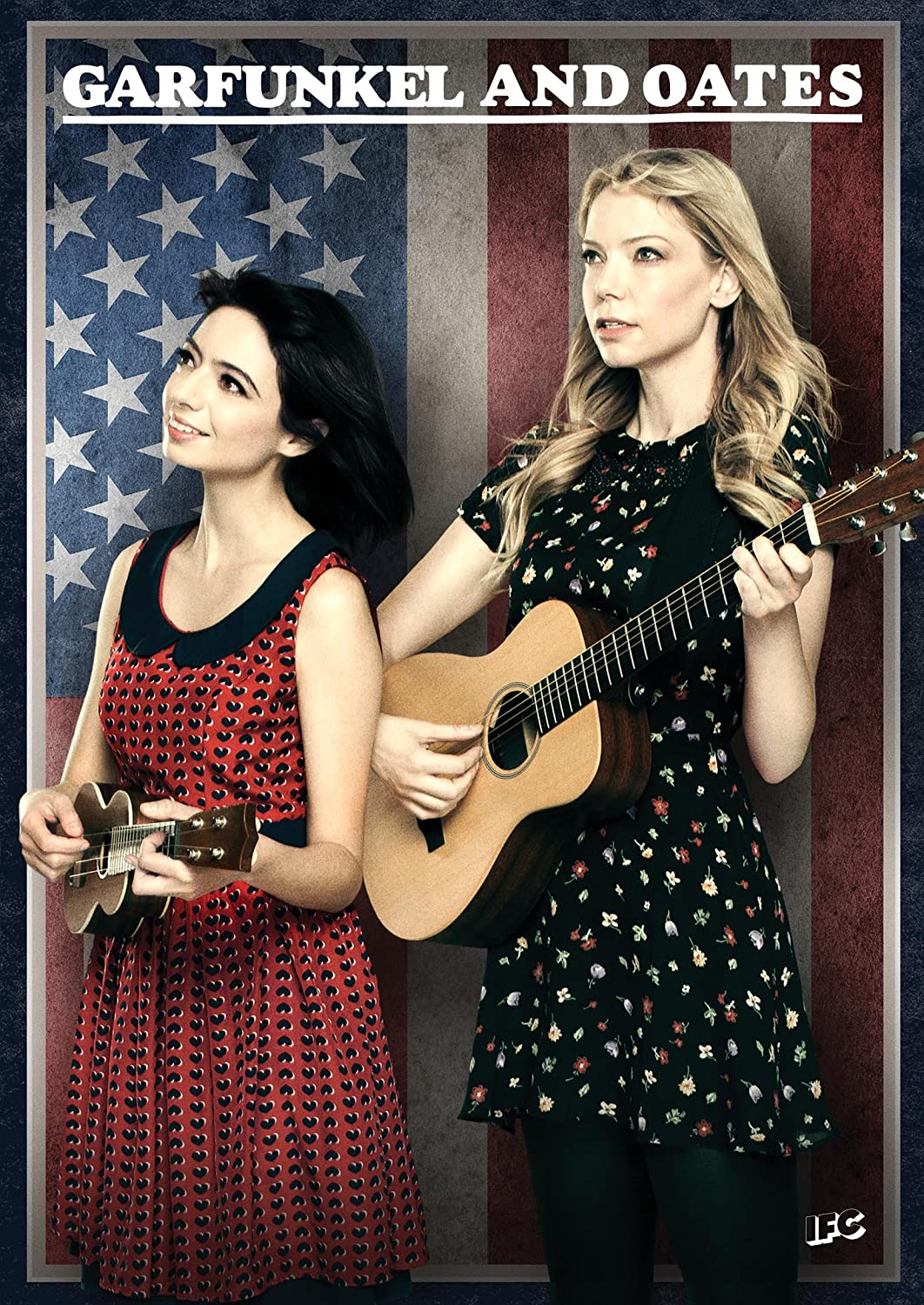 Image result for garfunkel and oates