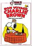 Peanuts: Bon Voyage, Charlie Brown (and don't come back!!)