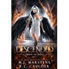 Descended (Sinners and Saints Book 1)