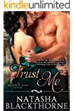 Trust Me (Regency Risks Book 2)