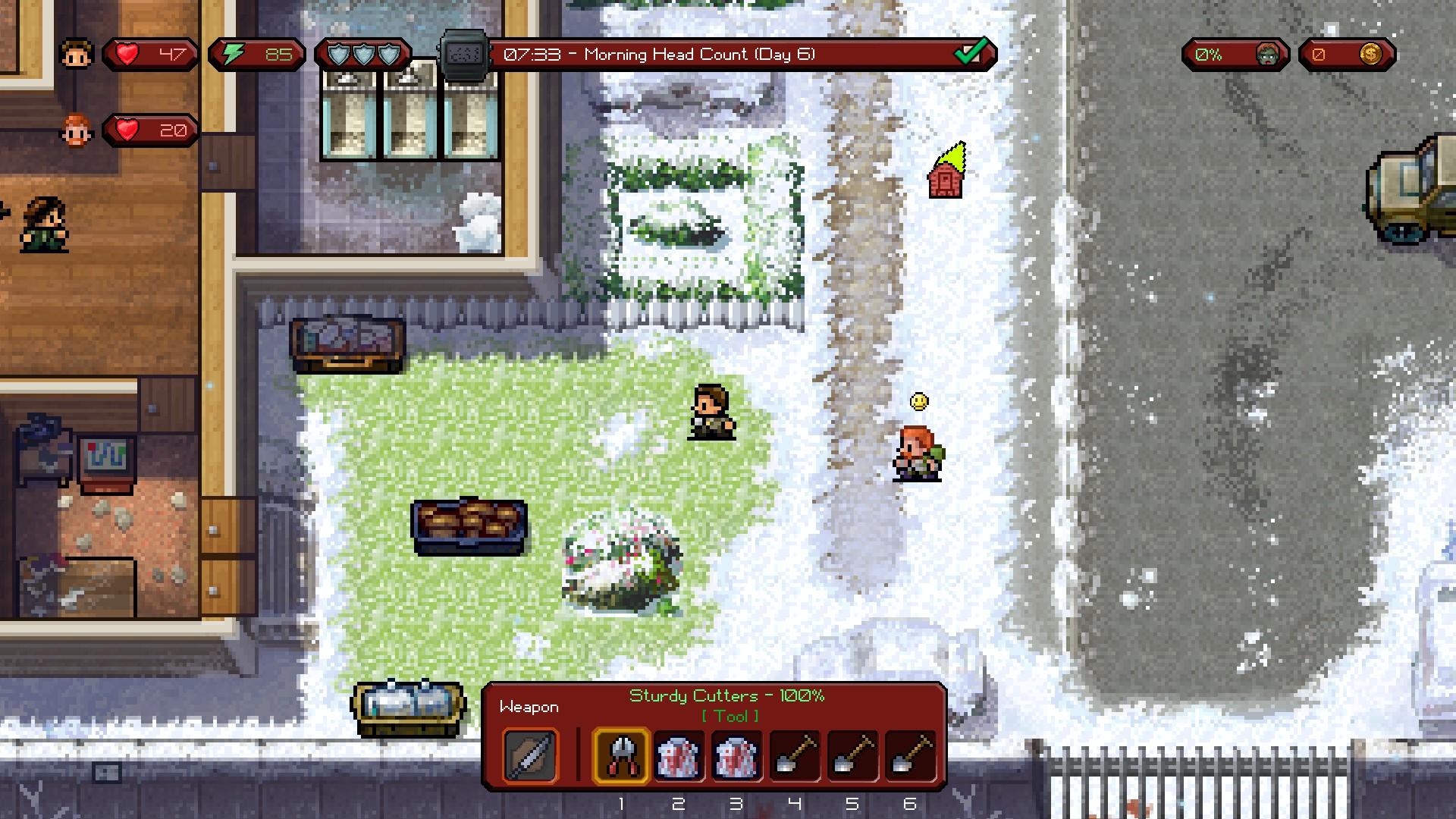 Ocean of games » the walking dead season 2 pc game free download.