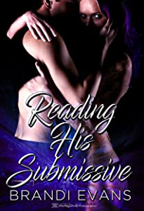 Reading His Submissive (Restrained Fantasies Book 2)