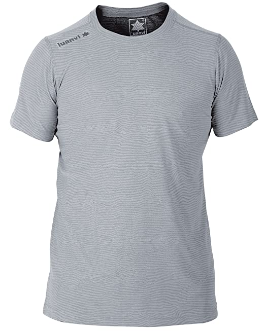 Luanvi Nocaut Premium Pack de 5 Camisetas técnicas 32e6b866c91a4