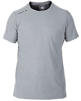 Luanvi Nocaut Premium Pack de 5 Camisetas técnicas, Hombre: Amazon.es: Deportes y aire libre