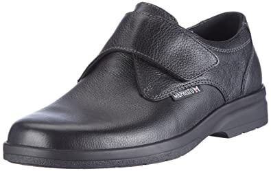 88b2ff9ad7deb7 Mephisto-Chaussure Scratch-JACCO Noir cuir 7200-Homme: Amazon.fr ...