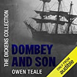 Dombey and Son: The Dickens Collection: An Audible Exclusive Series