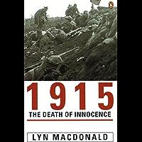 1915: The Death of Innocence (English Edition)