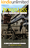 POWERLESS: The Reborn Saga