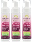Amazon.com: TRESemme Fresh Start Waterless Foam Shampoo 6