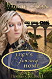 Lucy's Journey Home (Hunter's Ridge Book 1)