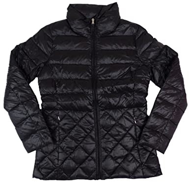 e16c3a524647 Amazon.com  RALPH LAUREN Polo Women s Quilted Packable Down Puffer Jacket   Clothing