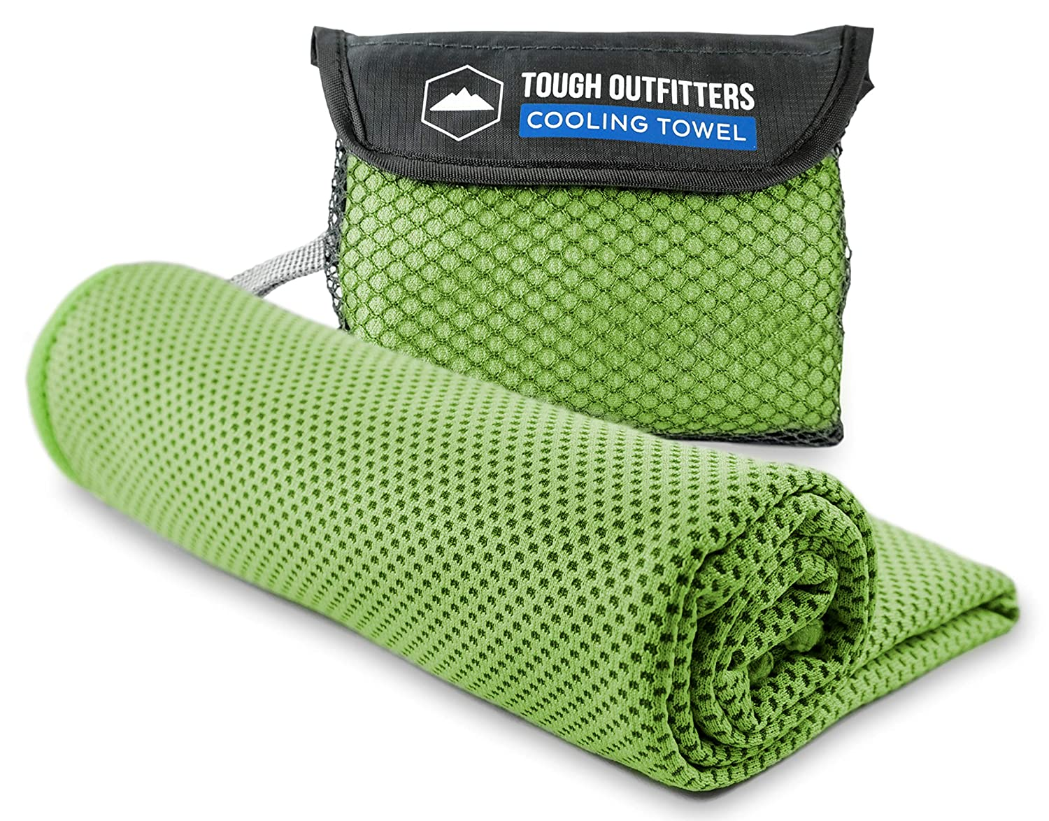 Instant Cooling Towel for sports and fitness