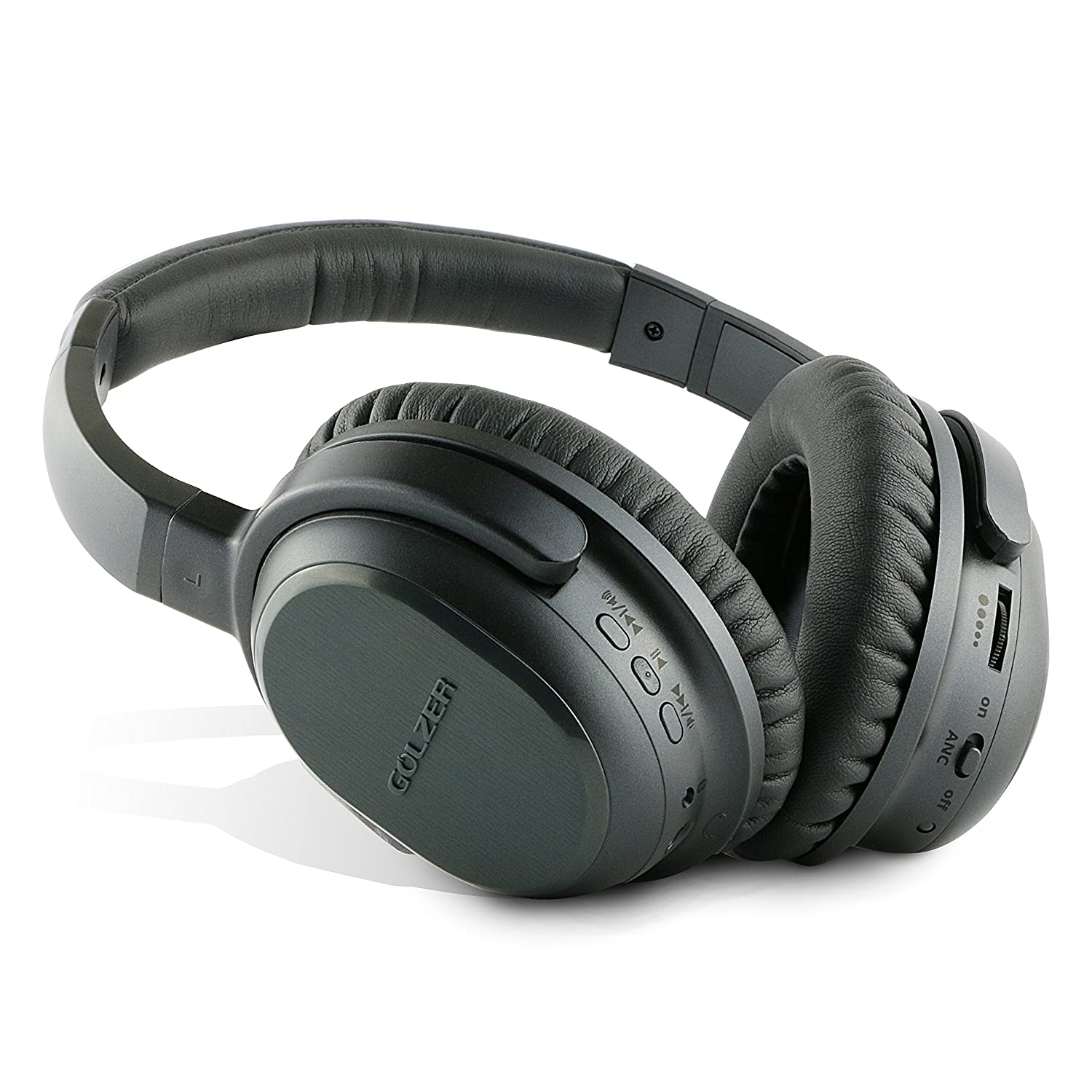 Top 8 Best Noise Cancelling Headphones Reviews in 2020 5