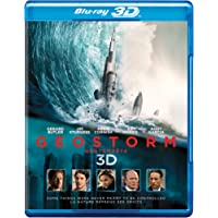 Geostorm (Blu-ray 3D)