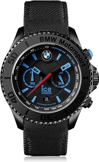 ice watch homme bracelet cuir