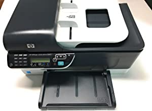HP Officejet J4550 All in One Printer