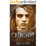 Crimson Painted Snow: A Dark Paranormal MMM+ Romance (Grim and Sinister Delights Book 8)