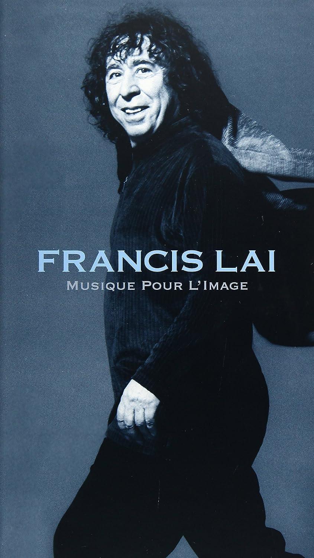 FRANCIS LAI - Musiques Pour Images: Francis Lai - Amazon.com Music