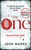The One: The unputdownable psychological thriller