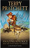 The Amazing Maurice and his Educated Rodents (Discworld Novels)