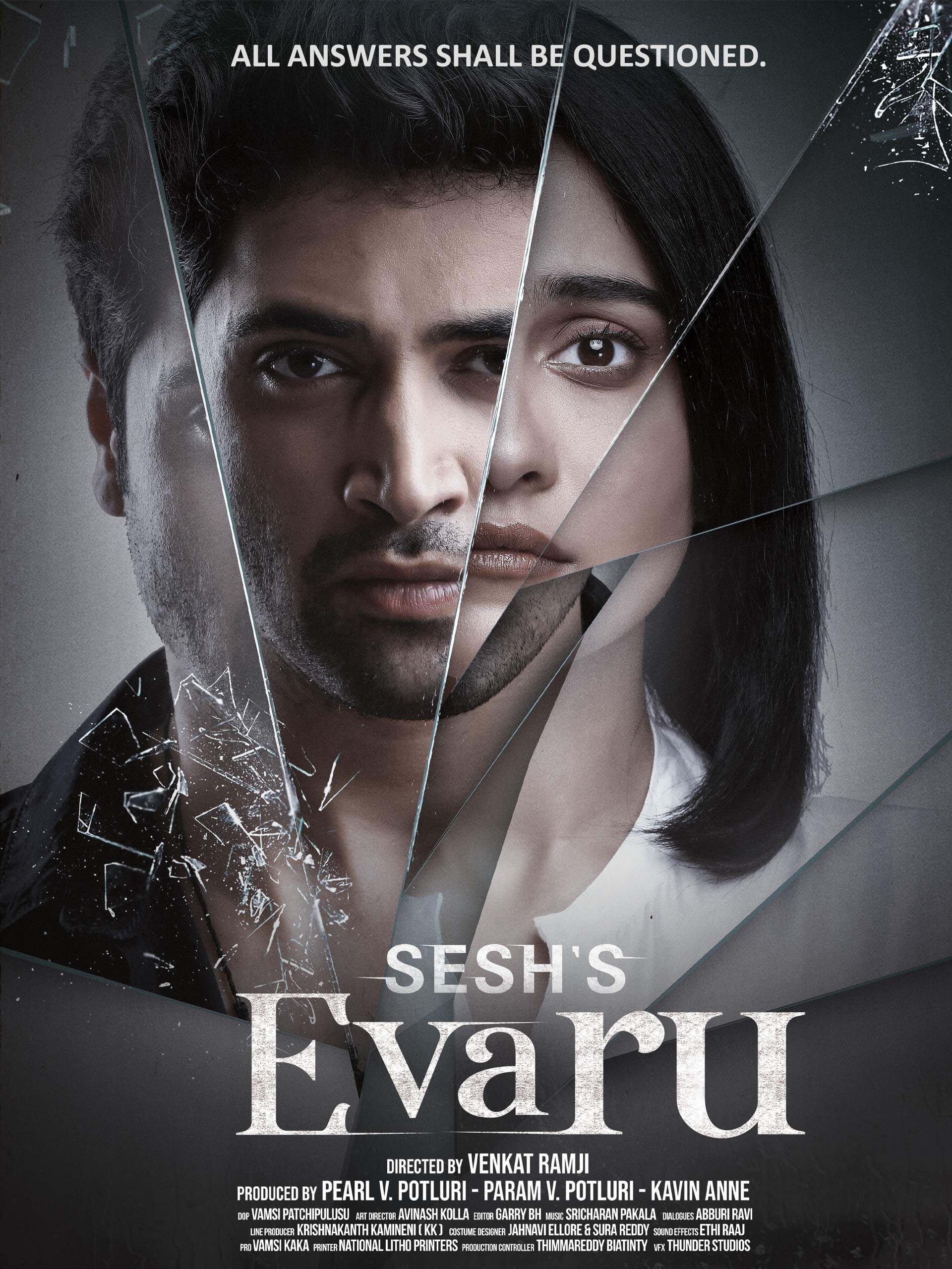 Amazon.com: Watch Evaru | Prime Video
