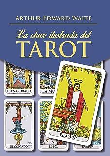 Radiant Rider-Waite Tarot Deck: Amazon.es: Pamela Smith, Inc ...