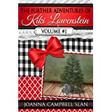 The Further Adventures of Kiki Lowenstein, Volume #1: Short Stories that Accompany the Kiki Lowenstein Mystery Series (The Fu
