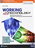 Working with new technology. Per gli Ist. professionali. Con e-book. Con espansione online
