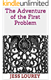 The Adventure of the First Problem: A Salem's Cipher Short Story (The Witch Hunt Series)