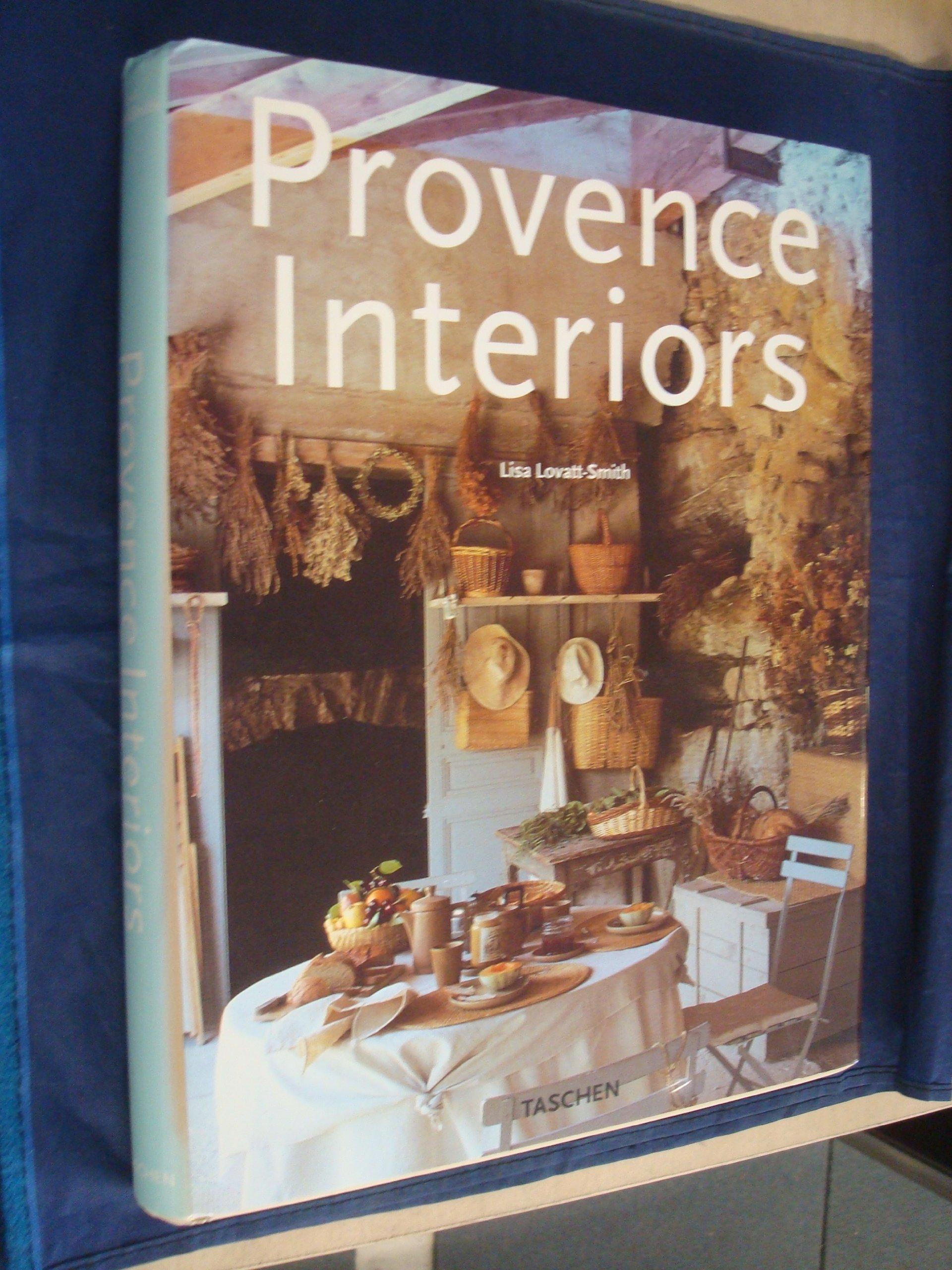 Provence Interiors (Jumbo Series, Band 3)