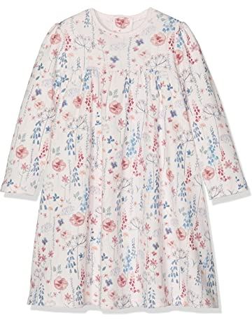 3339c6688e3d2 Mamas & Papas Baby Girls' Floral Jersey Dress