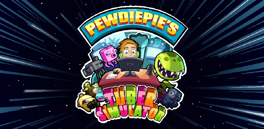PewDiePies Tuber Simulator