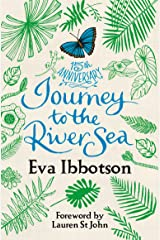 Journey to the River Sea (Anniversary Edition Special) Kindle Edition
