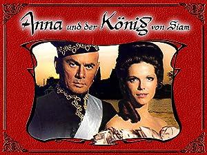 Amazon.de: Anna und der König von Siam, Die komplette
