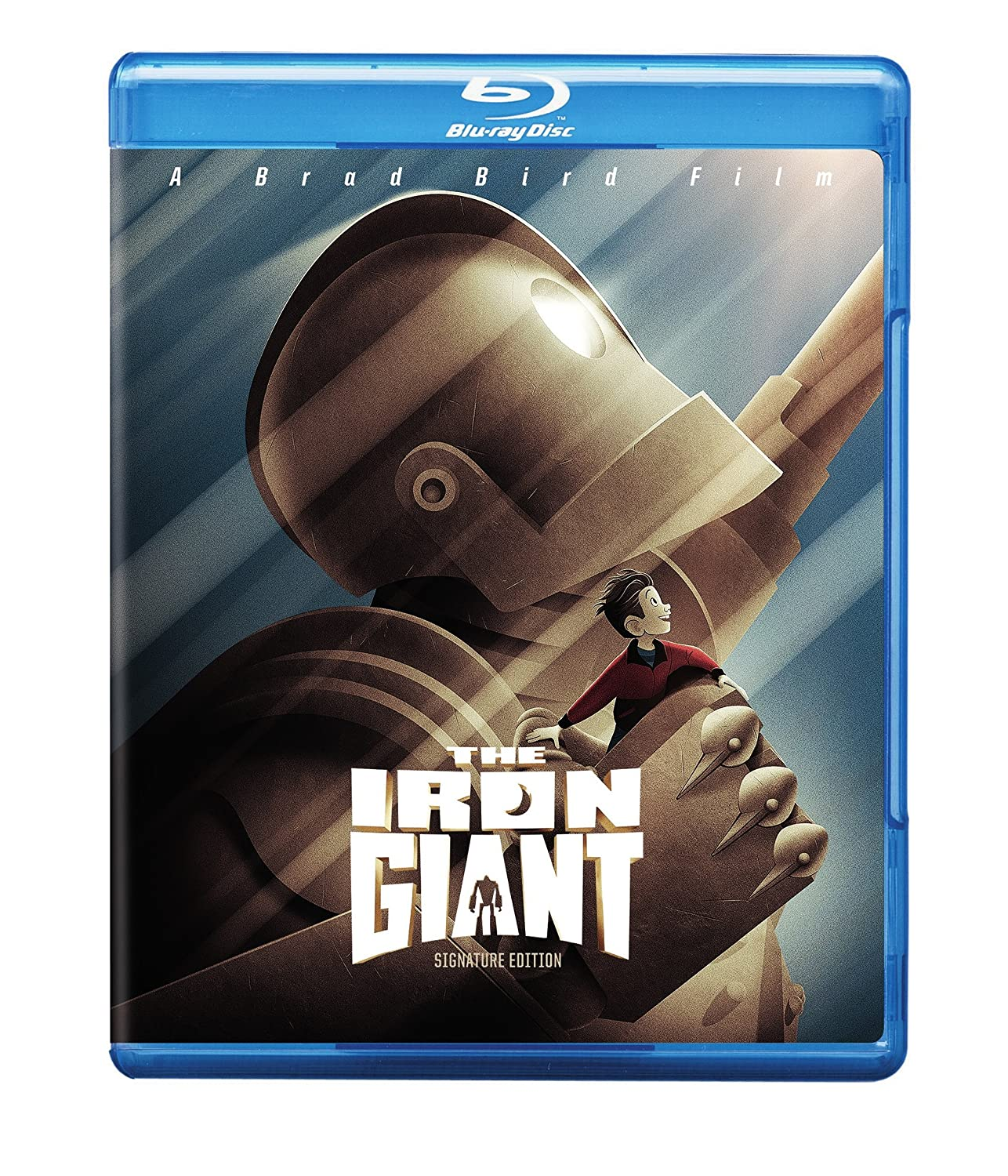Iron Giant, The: Signature Edition by Amazon