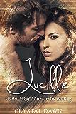 Lucille (White Wolf Matriarchs Book 3)